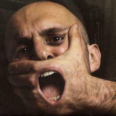 Hand und Mund